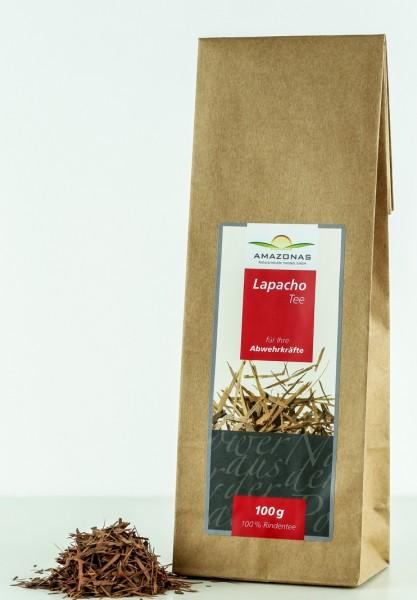 Lapacho Rindentee 100 g