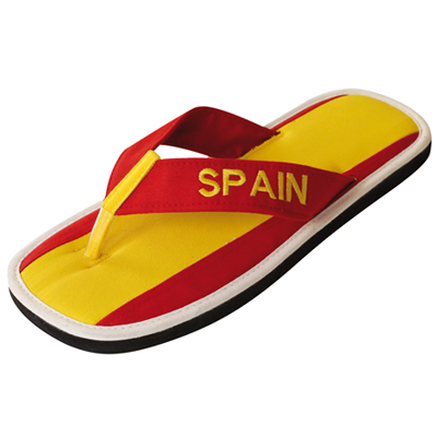 """Flip Flop Nawemo """"Spanien"""""""