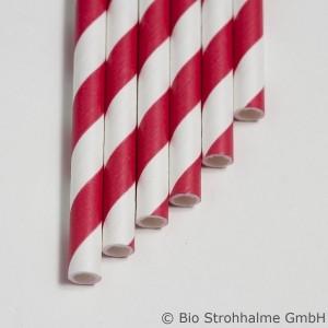20 SMOOTHIE Halme, weiß-rot