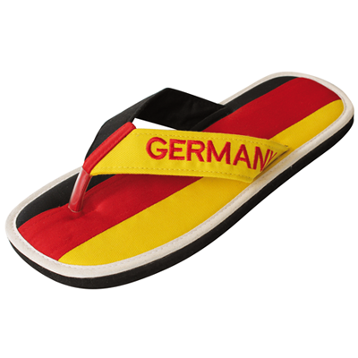 """Flip Flop Nawemo """"Deutschland"""""""