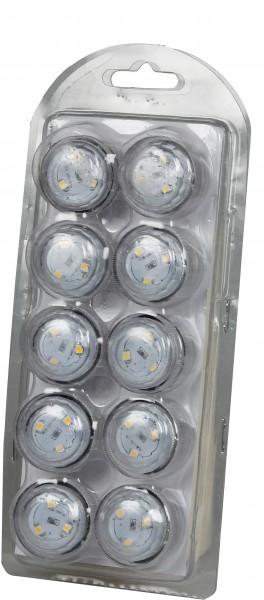 LED-Teelichter (1 Stück)